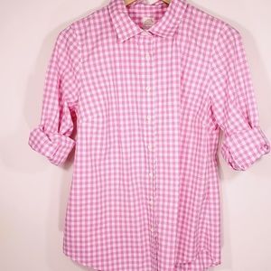 J.Crew  The perfect shirt size 10
